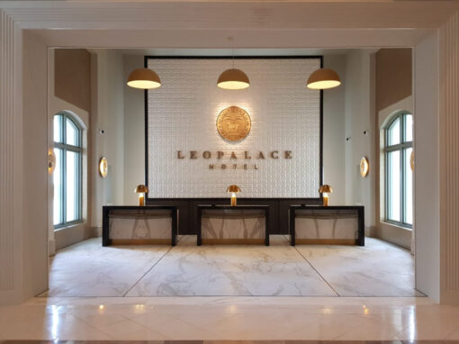 LeoPalace Resort