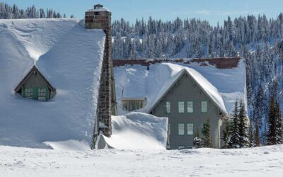When Should I Remove Snow from My Roof?