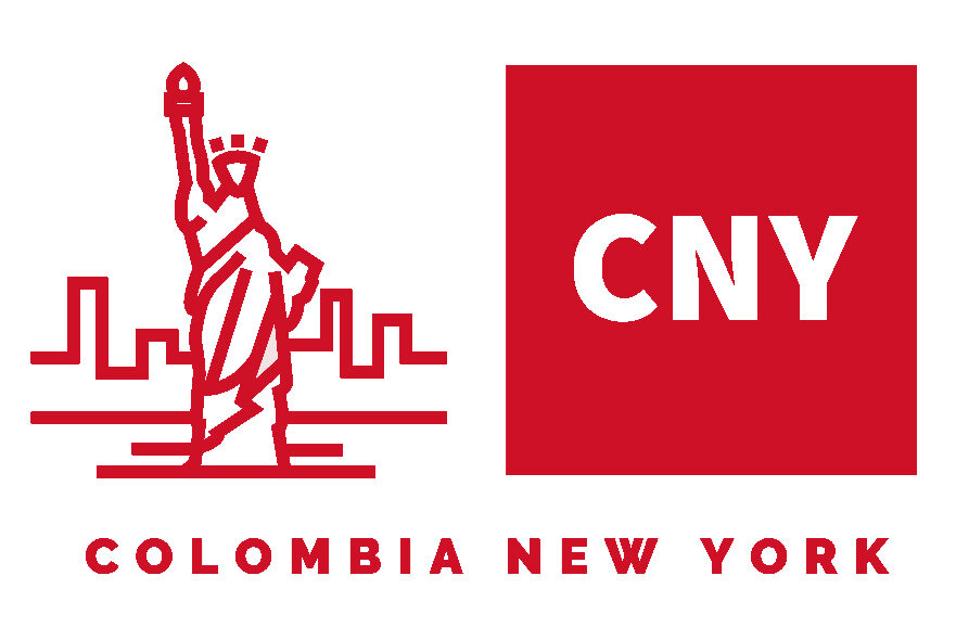 COLOMBIA NEW YORK