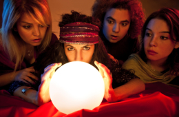 Video IV: Your Crystal Ball