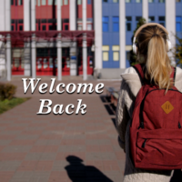 Coping With COVID: Return to School!