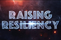 Raising Resiliency