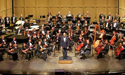 A Different Note – Symphony of Southeast Texas to Play Port Arthur