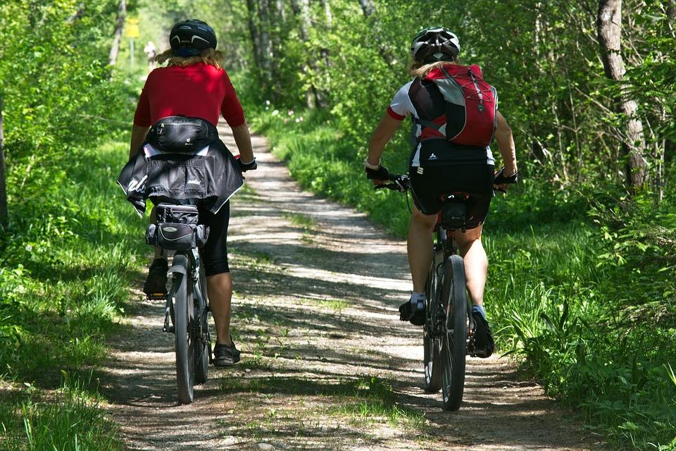 Mountain Biking Breckenridge Colorado