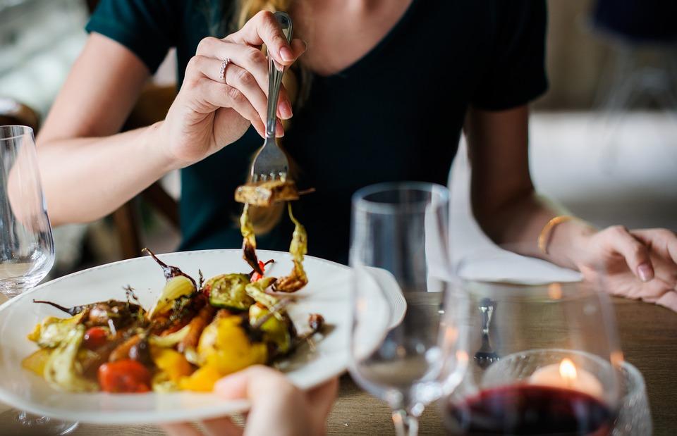 Breckenridge Fine Dining Restaurants