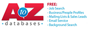 AtoZdatabases Business Directory and More