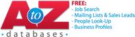 AtoZdatabases Business Directory
