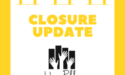 Closure update