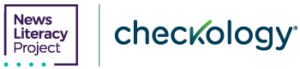 Create a free account at Checkology to learn media literacy skiills