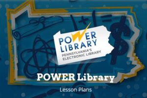 Access the Pennslvania POWERLibrary Open Educational Resources Hub