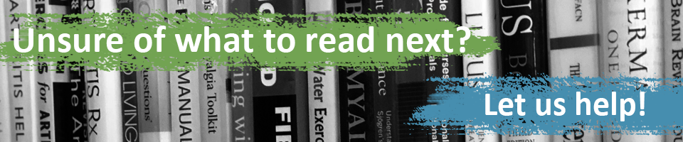 Librarian Curated Reading Suggestions