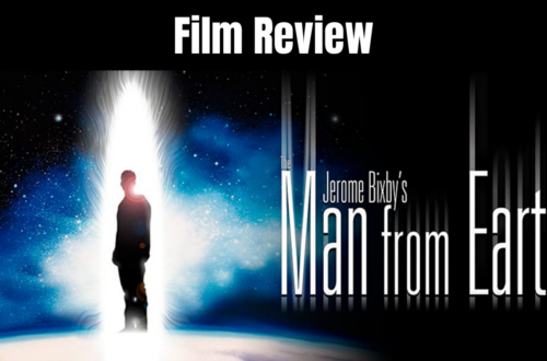 Film Review The Man From Earth Dreamy Nomad Blog