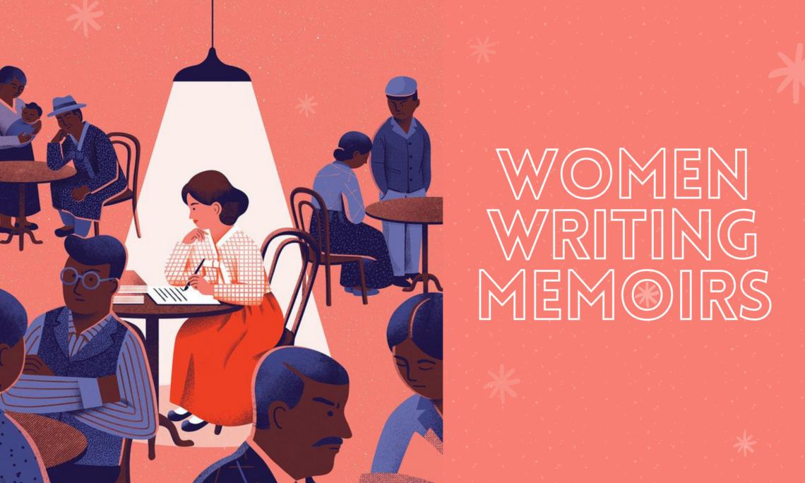 Memoirs Written By Women book reading blog
