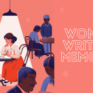 Memoirs Written By Women book reading blog
