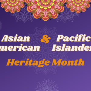 Reading Books for Asian American Pacific Islander Heritage Month
