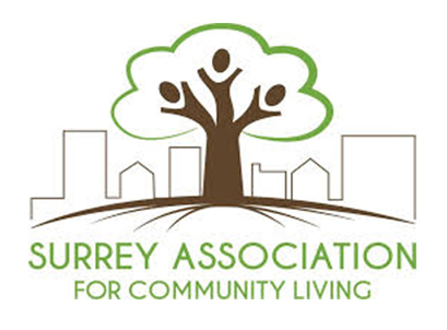 Surrey Association for Community Living
