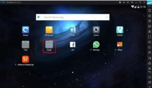 How to Install Fantastical App for PC with Nox App Player