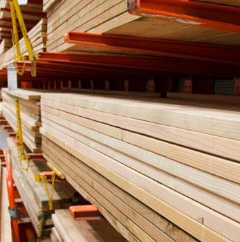 MP Lumber