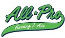All Pro Heating & Air Logo