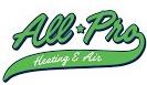 All Pro Heating & Air Logo