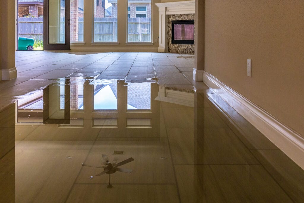 Water Damage Insurance Claim Adjuster Miami