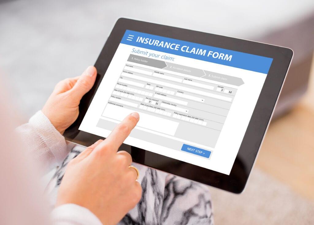 Insurance Appraisal Services Miami