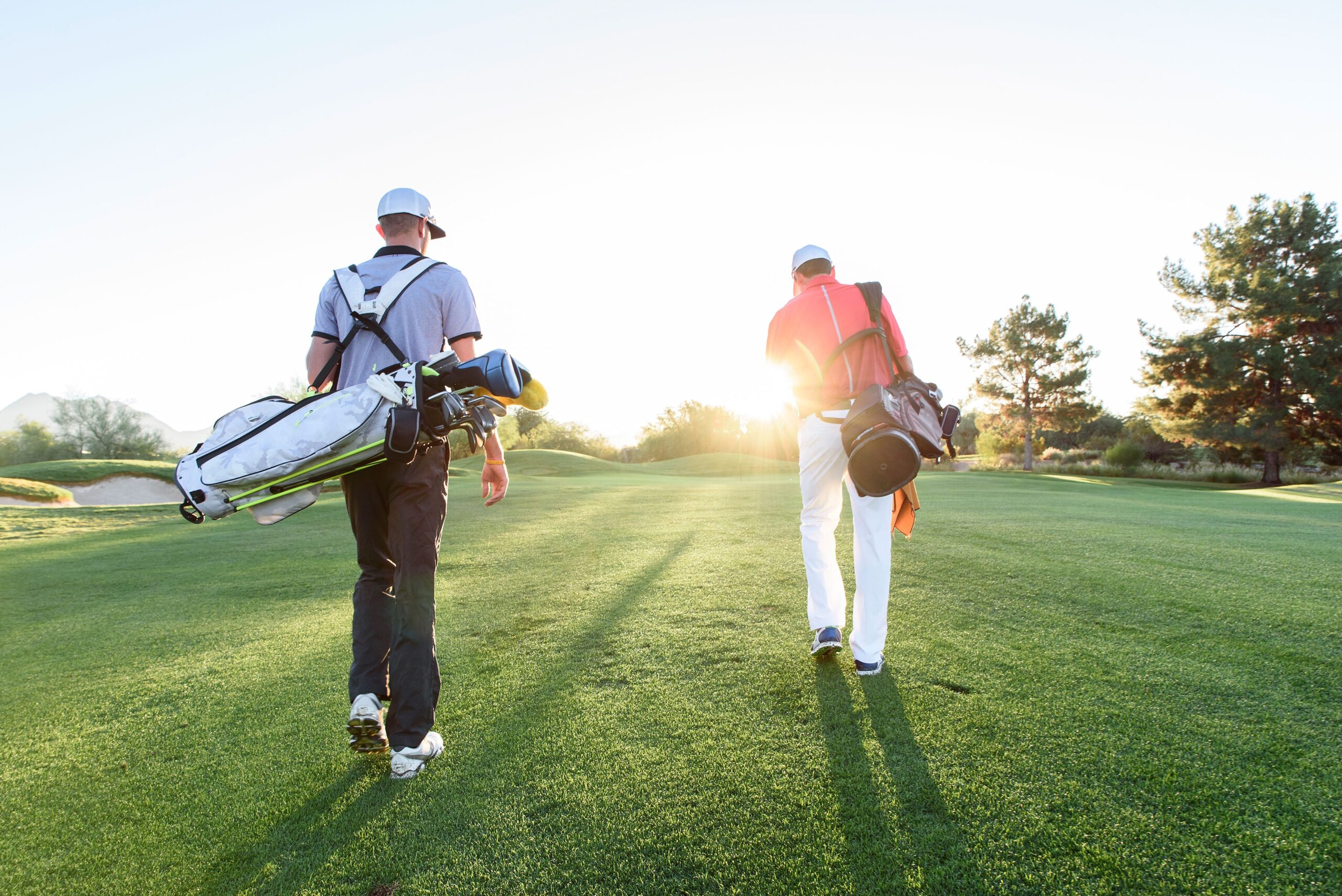 Learning The Game: A Secret to How Millionaires Make Money While Playing Golf