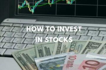 Let's Talk Stocks