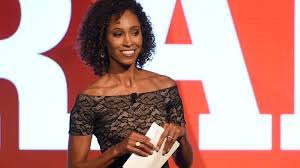 ESPN's Sage Steele On Hiatus Following Controversial Comments