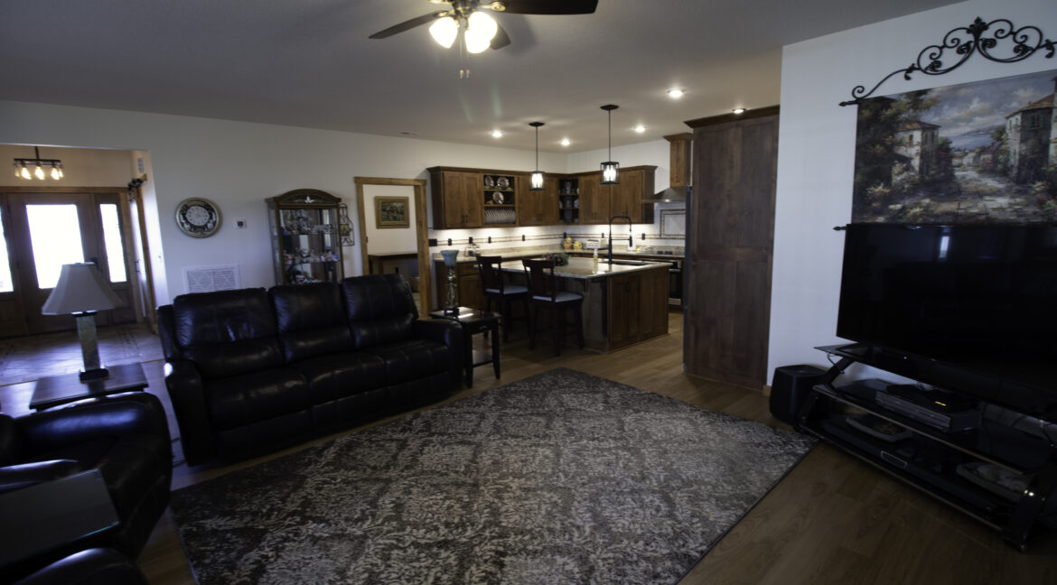 295 Holly Tree Drive - great room