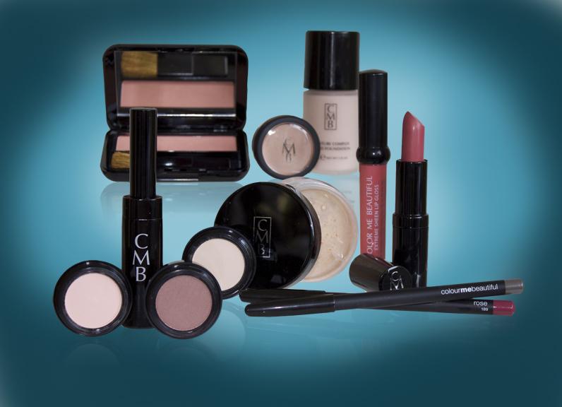 CMB Makeup