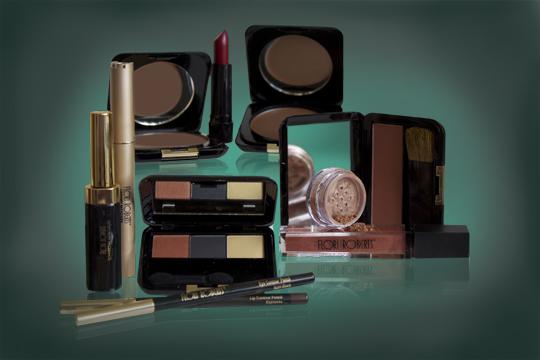 Flori Roberts Makeup