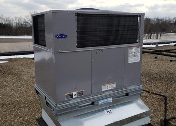 Commercial-HVAC