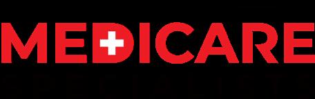 Columbus Medicare Specialists Logo