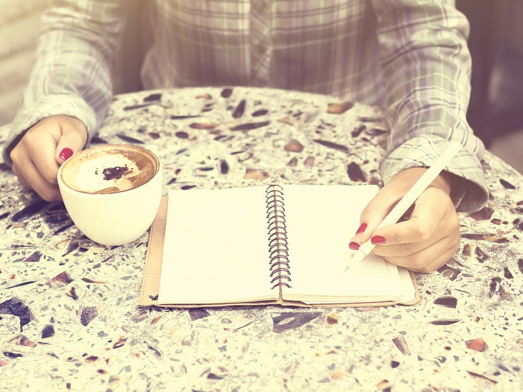 Don't have time to blog? Write a book. Here are 5 reasons why the idea isn't as crazy as it sounds.