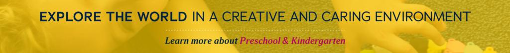 school website headline examples