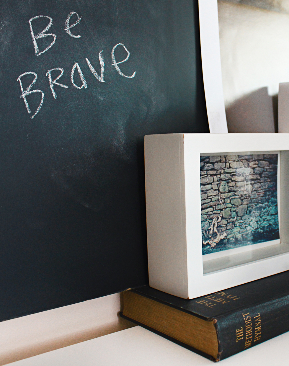 Is Your School's Content Brave ... or Boring?