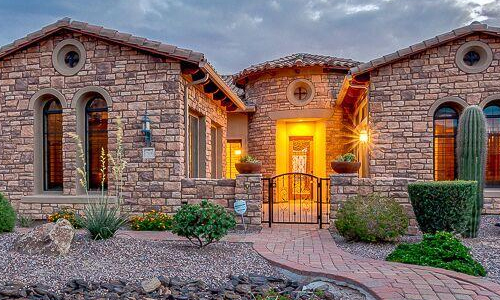 homes for sale in San Tan Valley AZ