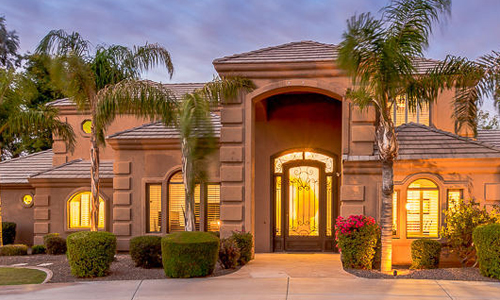 homes for sale in Ahwatukee AZ
