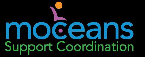 MOCEANs Support Coordination