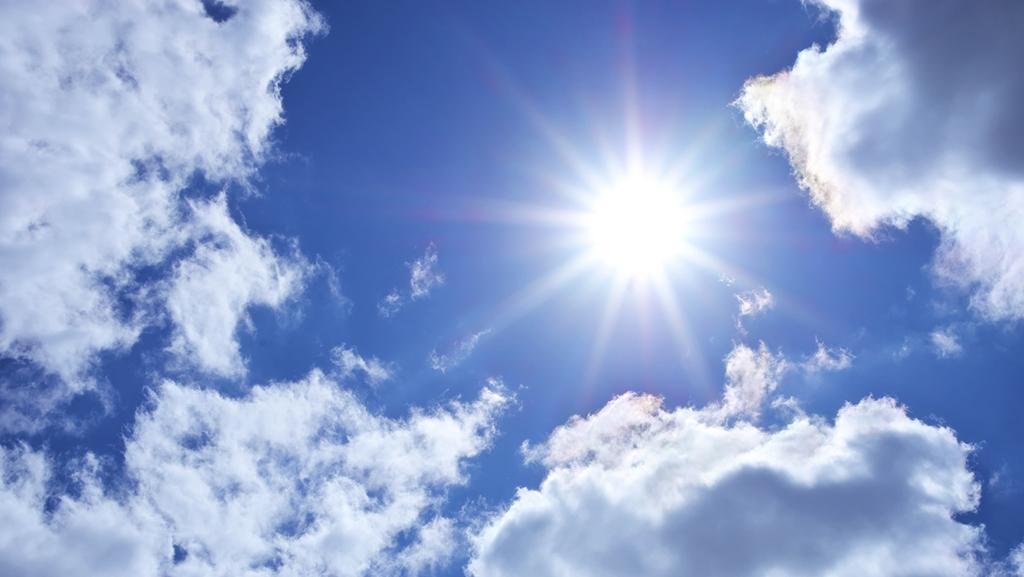 Is the Sun Healthy?
