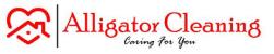 Alligator Cleaning