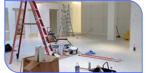 Builder Cleaning Service Melbourne