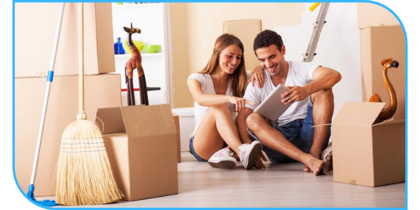 move in and move out cleaning service Melbourne