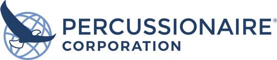 Percussionaire Logo
