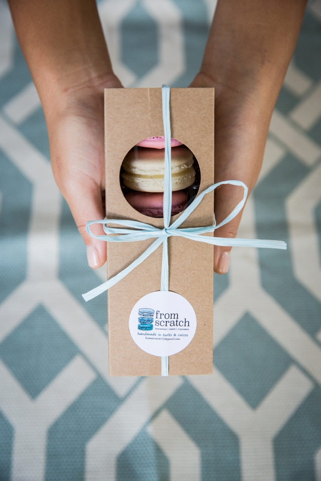 Macarons-Turks-And-Caicos-Gifts