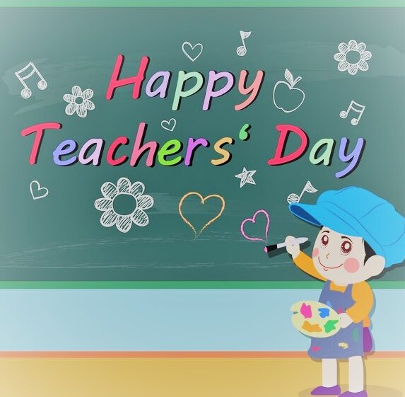 Happy Teachers Day 2020