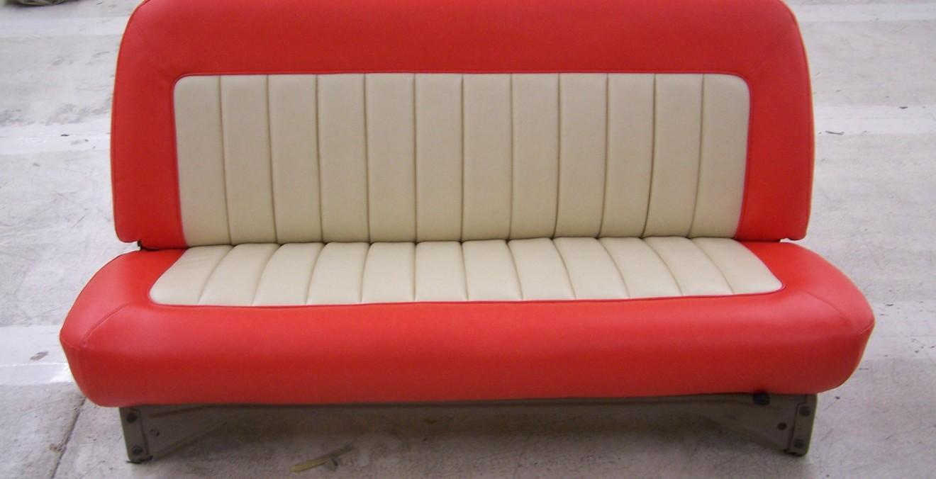 Custom Built Upholstery in Fargo