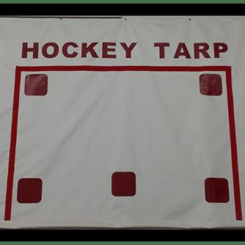 Hockey Tarp