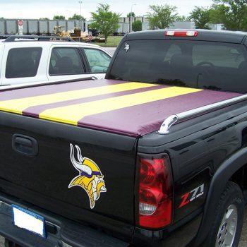 Custom Truck Cover